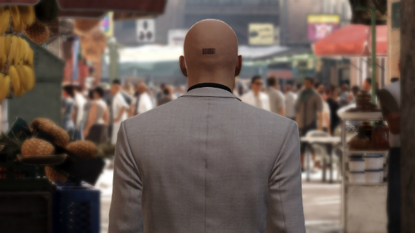 Hitman's first two missions are now free