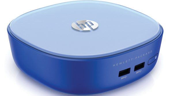 HP's $180 Windows desktop