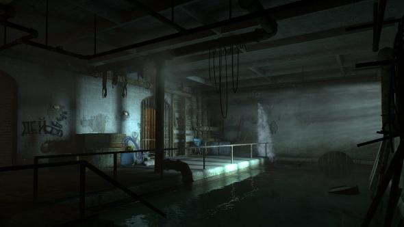 Half-Life 2 Episode Four - Return to Ravenholm