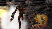 Half-Life 1 speedrun PC