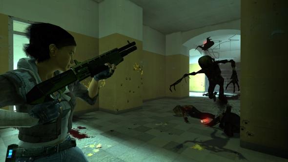 Half-Life 2 Alyx
