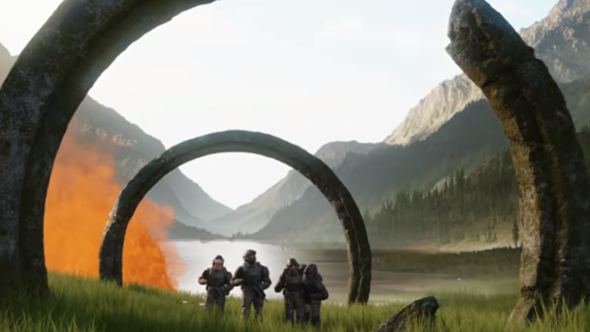 Halo Infinite release date rumour