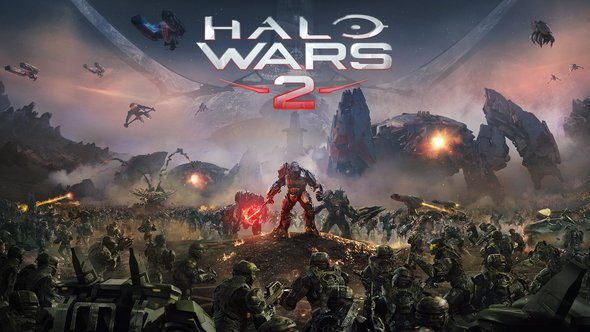 Halo Wars 2 No Resources Blitz Mode