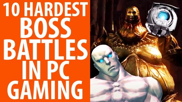 Hardest Boss Battles