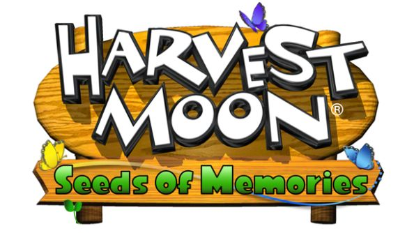 Harvest Moon is coming to the PC with Seeds of Memories
