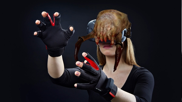 Headcrab Simulator