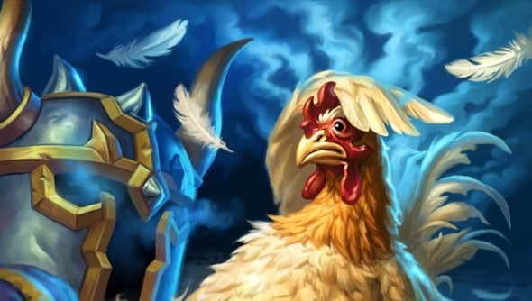 """Blizzard have just banned """"several thousand"""" bot accounts from Hearthstone that were found to be using """"third party software"""" to play Hearthstone. The bans come as the popularity of bots have been on the rise after Blizzard seemingly did nothing about it."""