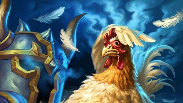 """Several thousand bots banned from Hearthstone till 2015; """"Fair play is the core of the Hearthstone experience"""""""