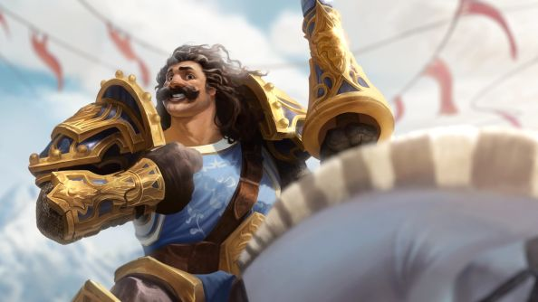 Hearthstone: The Grand Tournament: all the spoiled cards so far