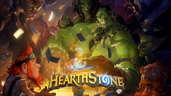 This week's Hearthstone Brawl helps you save gold for the next expansion
