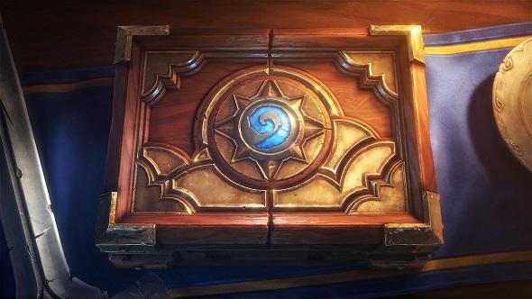 Hearthstone Deck Box