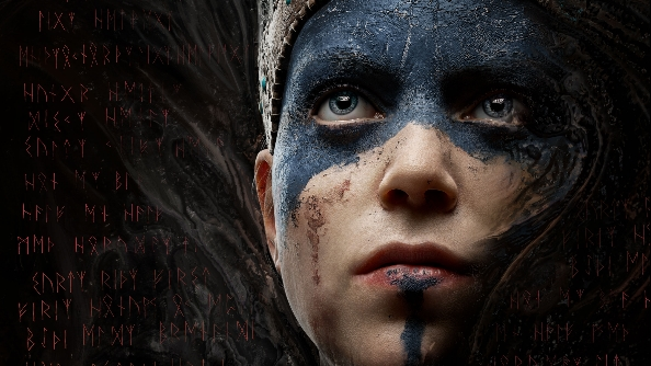 Ninja Theory give Hellblade a bit of a rebrand