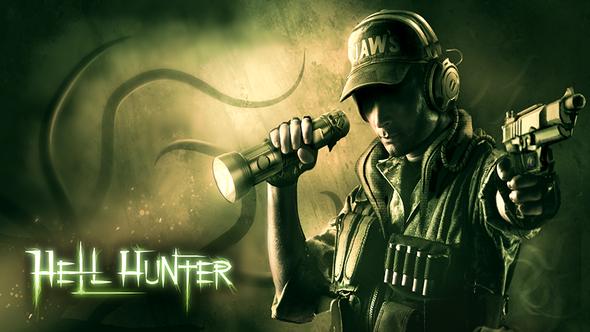 Hellhunter Steam Page