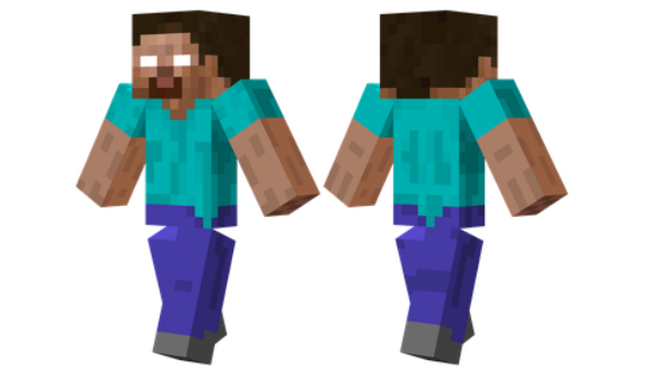 The Best Minecraft Skins PCGamesN Page - Coole minecraft skins fur madchen