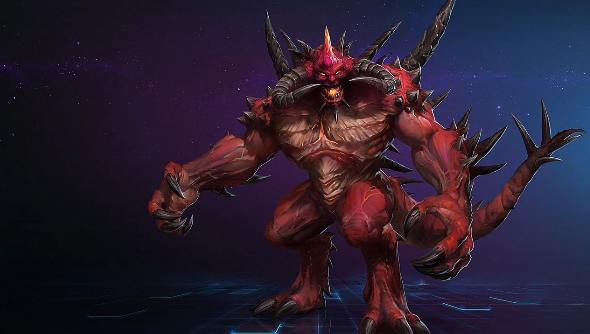 Heroes of the Storm Diablo