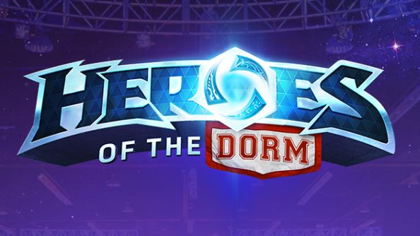 Blizzard offer to pay for college tuition in Heroes of the Dorm eSports tournament