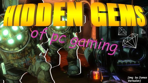 Hidden gems of PC gaming Bioshock
