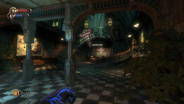 BioShock: The Collection port review Bioshock high