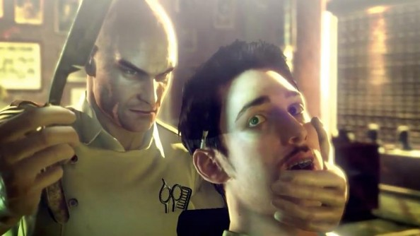 Sponsored post: GMG offers 35% discount on Hitman: Absolution PC download