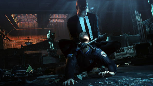 Hitman Contracts trailer, footage, and further details