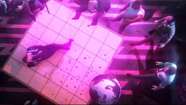 Hitman: Absolution trailer filled with killing, killing, and more killing. Plus, death by disco ball