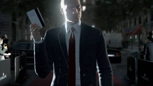 Hitman release date and new trailer shown off at Square Enix conference