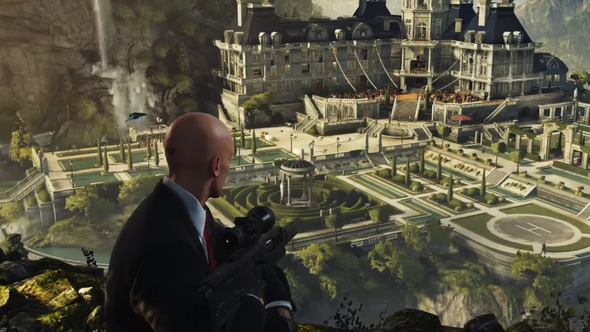 HITMAN 2, best ps4 games 2019