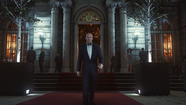 Hitman The Complete First Season Pc Review Pcgamesn