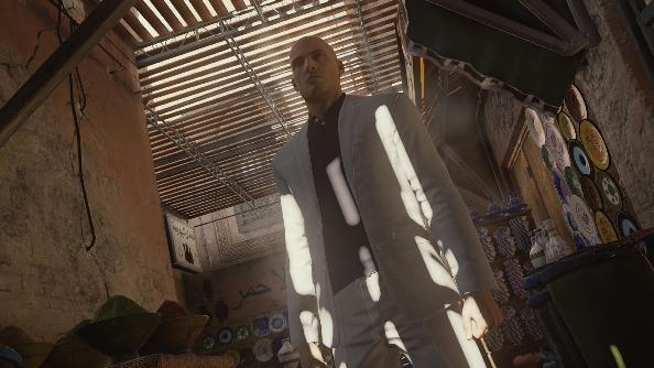 Hitman Marrakesh Episode 3
