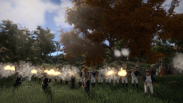 Holdfast Announced Steam Greenlight Top 100