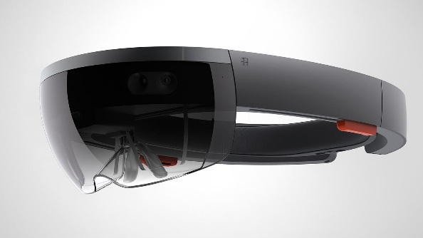 Microsoft HoloLens developer kits will cost $3,000, to ship in Q1 2016