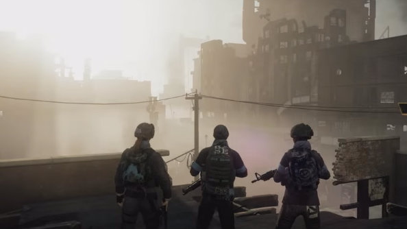 Homefront: The Revolution's new gameplay trailer teaches the art of guerrilla warfare