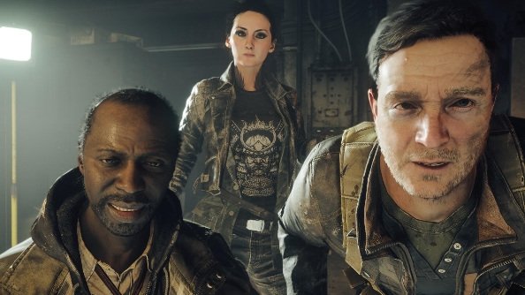 Homefront: The Revolution PC port review