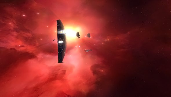 How good a job have Gearbox done in remastering Homeworld?