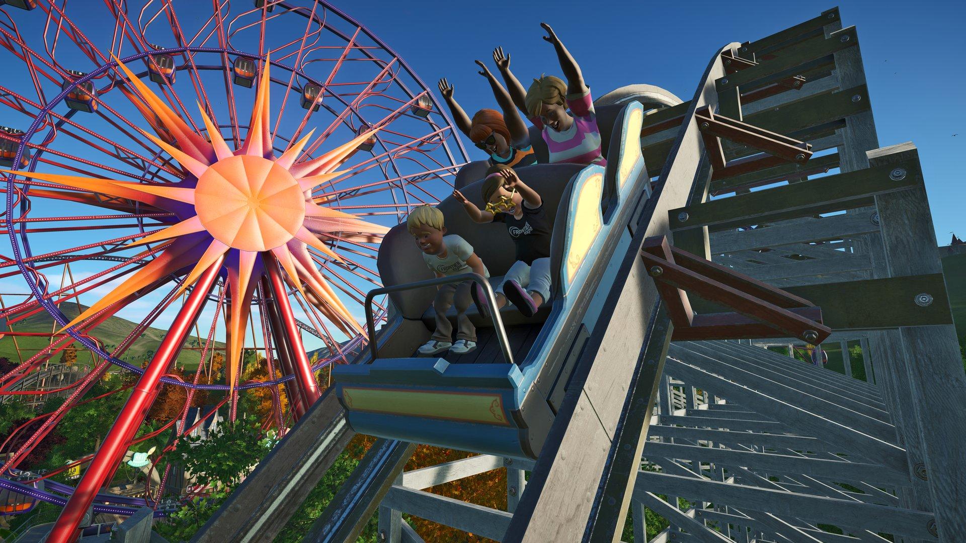 planet coaster hop the gaps