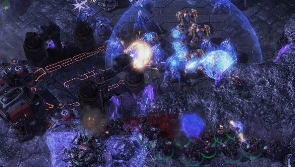 HotS_-_Protoss_ramp_assault