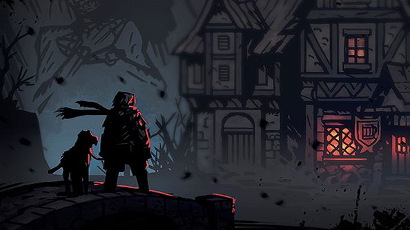 Darkest Dungeon update unleashes the Houndmaster and more