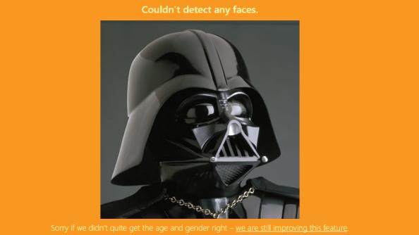 How Old Darth Vader helmet