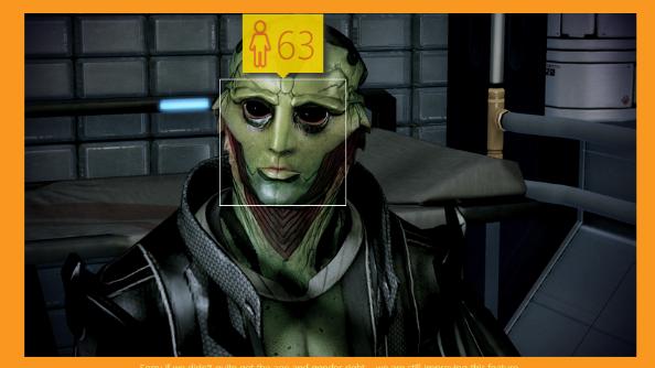 How Old Thane Krios