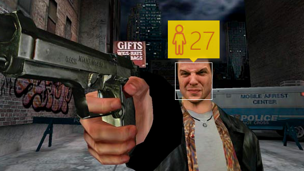 How Old Max Payne