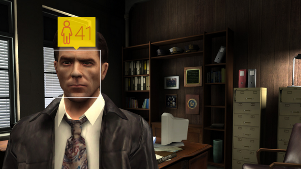 How Old Max Payne 2