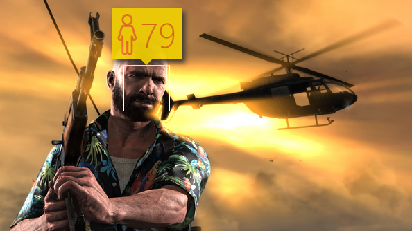 How Old Max Payne 3