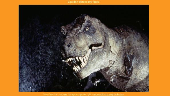 How Old Dinosaur