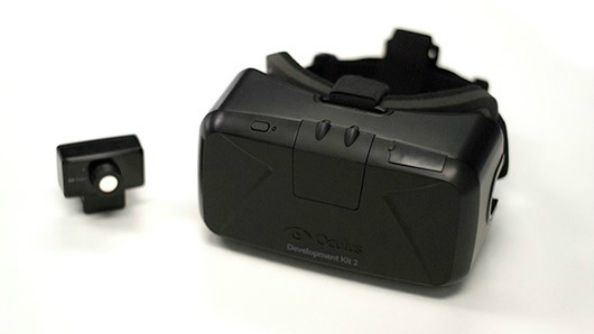 How to setup your Oculus Rift