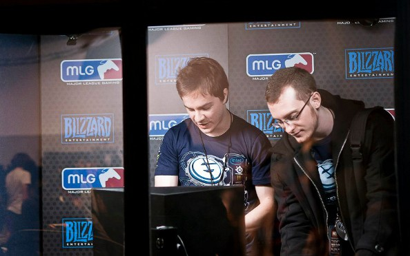 Release the Gracken: IdrA returns to Evil Geniuses for Heroes of the Storm