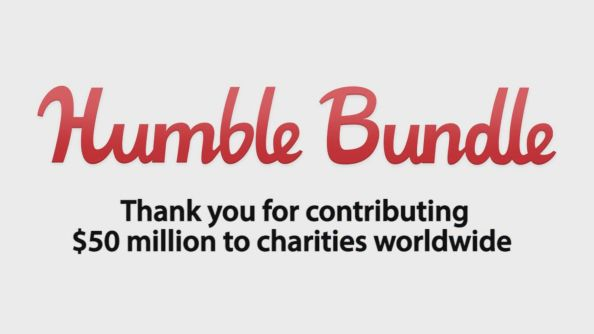 The Humble Freedom Bundle is raising money for immigrants, offering $600 of games for $30