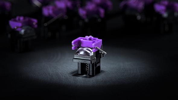 Razer Huntsman optical Opto-Mechanical switch