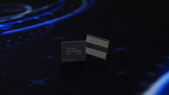 Hynix GDDR6 graphics memory