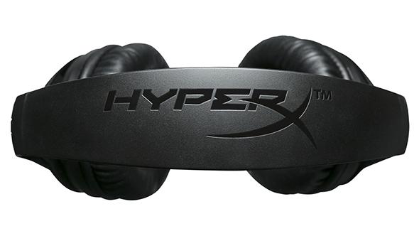 HyperX Cloud Flight headband