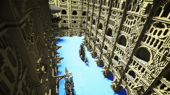 The Best Minecraft Builds 30 Incredible Projects You Have To See